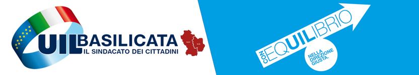 Uil Basilicata Logo