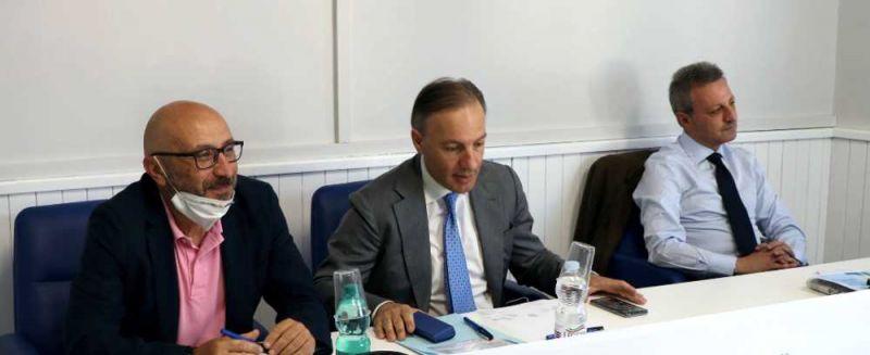 Segretari Generali: Gambardella, Tortorelli, Summa